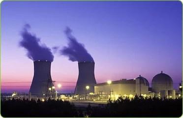 Centrale nucléaire Vogtle USA-Blatant World(CC BY 2.0)