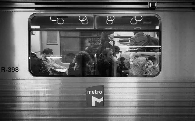 métro-Joao Lavinha(CC BY 2.0