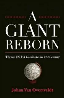 A giant reborn Johan Van Overtveldt
