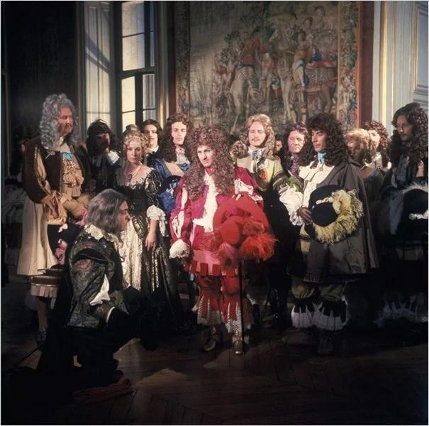 La prise du pouvoir par Louis XIV