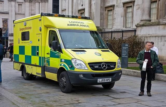 NHS-Martin Addison(CC BY-NC-ND 2.0)