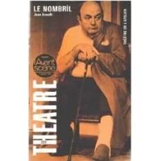 Le Nombril de Jean Anouilh (Crédits : Théatre de l'Atelier, tous droits réservés)