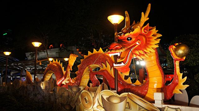 Chinese Dragon-epsos .de(CC BY 2.0)