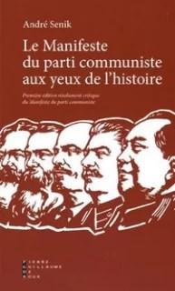 André senik manifeste du parti communiste