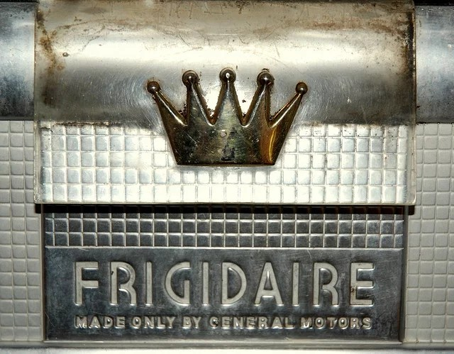 King of the fridges credits Toddbf (CC BY 2.0)