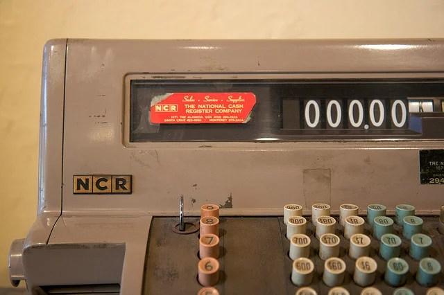 Marcin Wichary-cash register(CC BY 2.0)