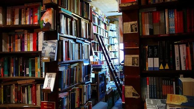 Marco-Fascino del libri (CC BY 2.0)