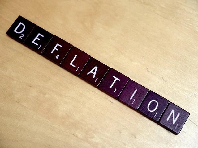 Deflation by Simon Cunningham (CC BY 2.0)