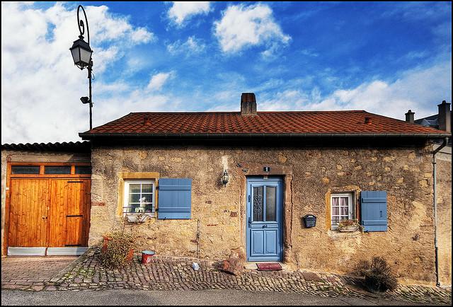 La maison, le rêve immobilier de beaucoup