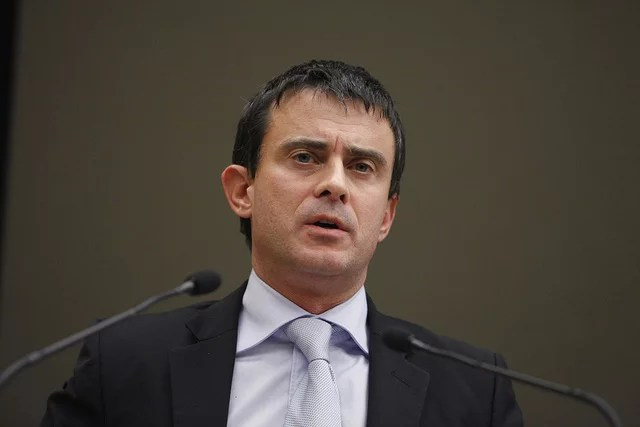 Manuel Valls-Parti socialiste(CC BY-NC-ND 2.0)
