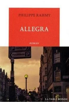 Philippe Rahmy Allegra