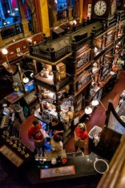 Pub Old Bank of England-Alessandro Grussu(CC BY-NC-ND 2.0)
