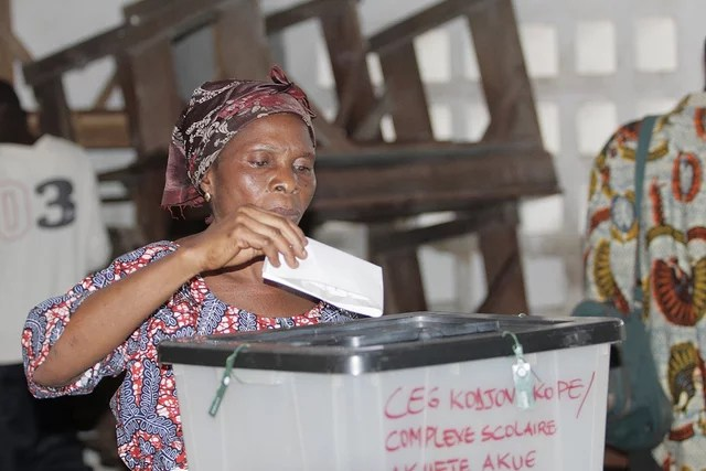 elections in Togo- (CC BY-NC-ND 2.0)