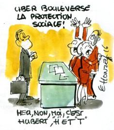 protection sociale rené le honzec