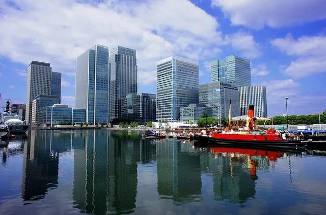 London crédits Barnyz (CC BY-NC-ND 2.0)