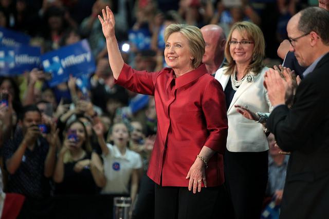 Elections US : les pire casseroles d'Hillary Clinton