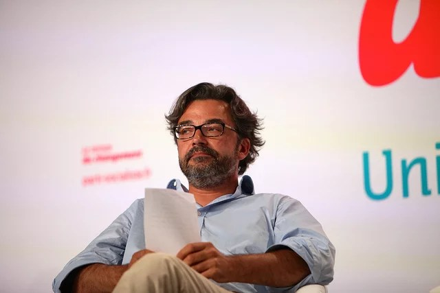 Laurent Bouvet crédits Parti Socialiste (CC BY-NC-ND 2.0)