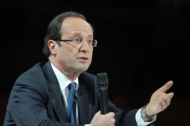 A en croire François Hollande, ça va mieux. Vraiment ?