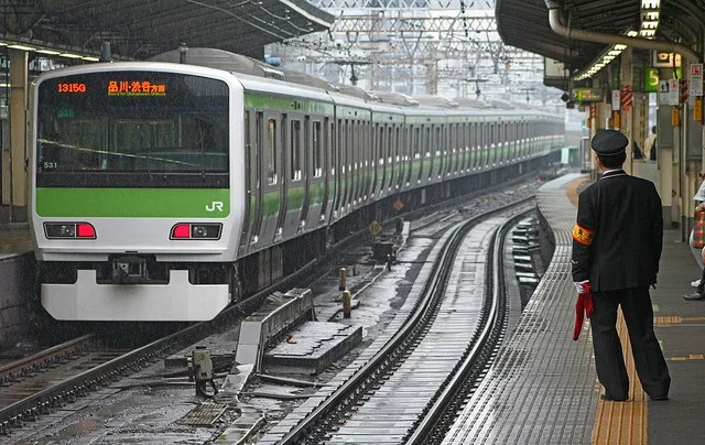 SNCF ou Yamanote comme modèle ?