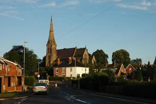 steve p2008-winshill, burton upon trent(CC BY 2.0)
