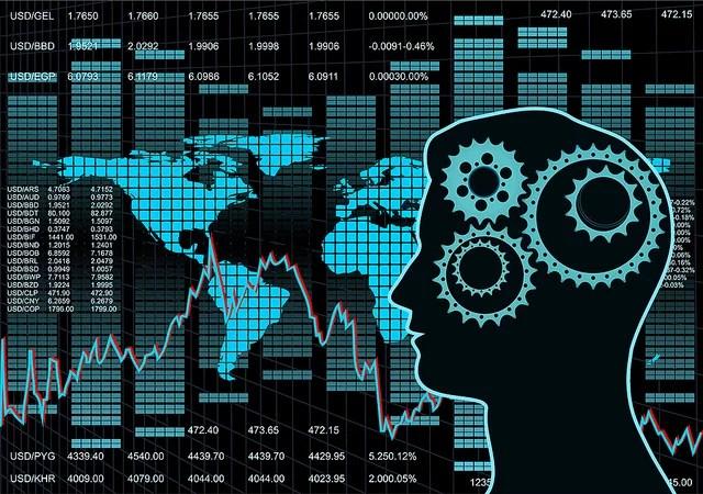 Big Data, l'enjeu du siècle