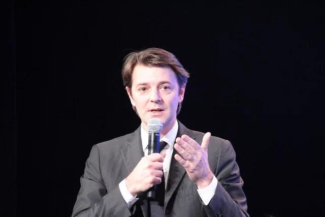 François Baroin préfère Nicolas Sarkozy à Alain Juppé