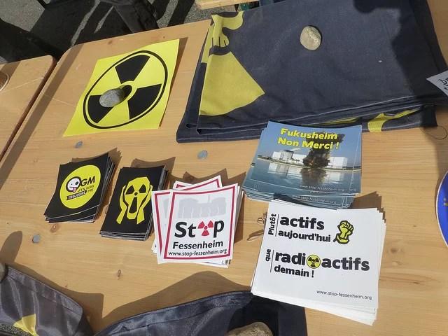 Nucléaire : entretenir la détestation