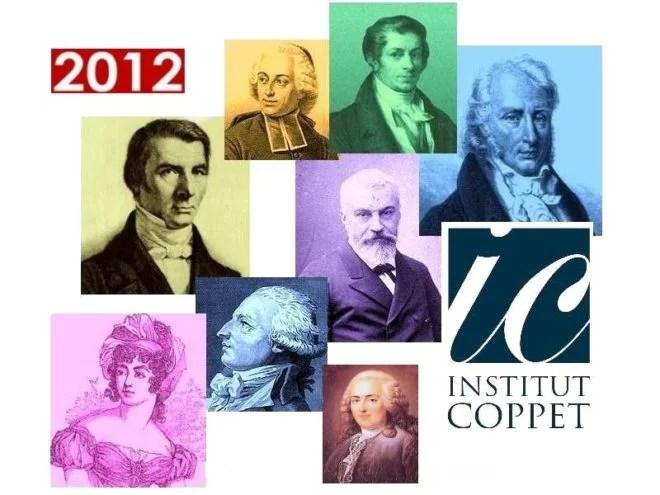 Institut Coppet.