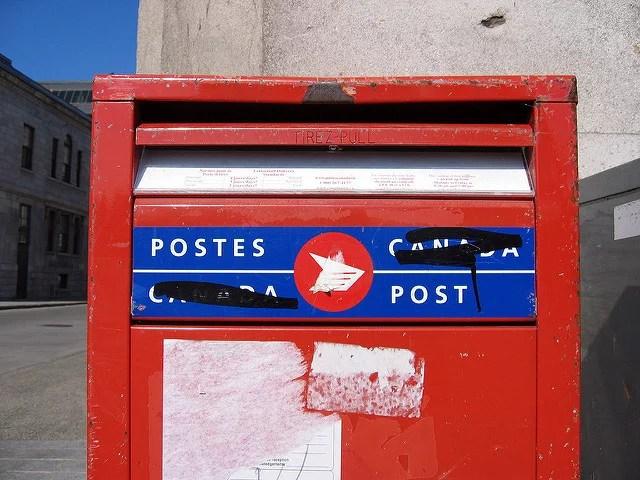 Postes Canada : le prix à payer du monopole