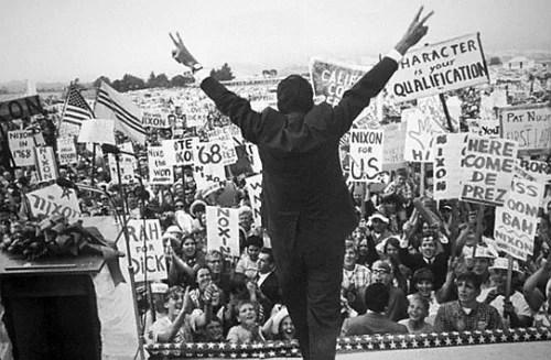 Le jour où Nixon a tué le dollar