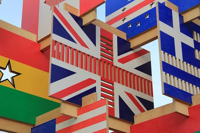 Grande Bretagne en crise brexistentielle