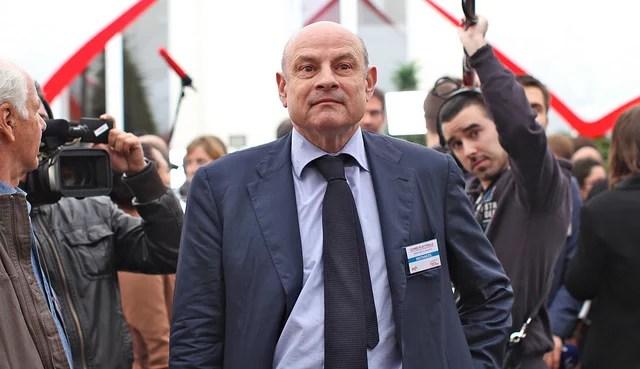 Jean-Marie Le Guen by Parti socialiste(CC BY-NC-ND 2.0)