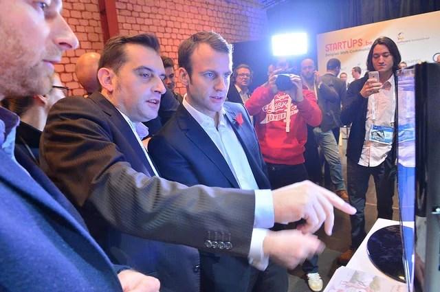 Primaires : les cartes rebattues par Macron ?