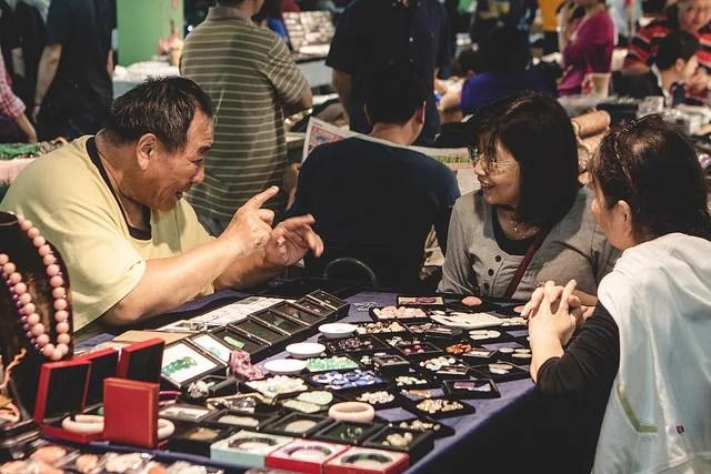 L'étonnant filet de sécurité social de Taïwan