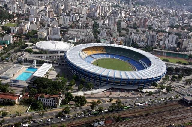 JO de Rio : quel bénéfice pour la population ?