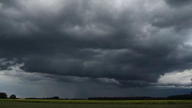 Bientôt une tempête sur les taux ?