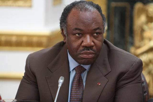 Gabon : Idriss Déby Itno cherche à désamorcer la crise