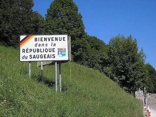 micronations-République du Saugeais by geoterranaute (CC BY-NC-ND 2.0)