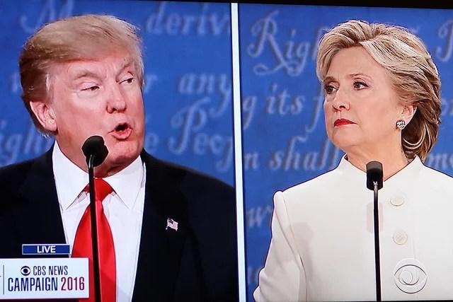 Les réseaux sociaux ont-ils défait Hillary Clinton ?