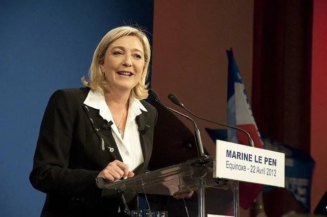 Y a-t-il un axe discret Le Pen-Mélenchon ?