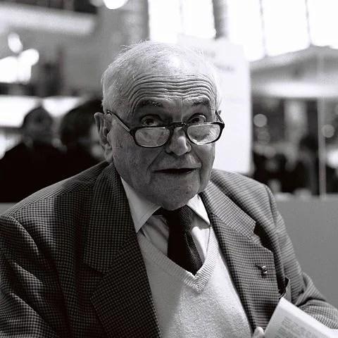 Michel Deon