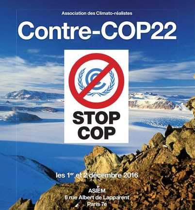 contre-COP 22
