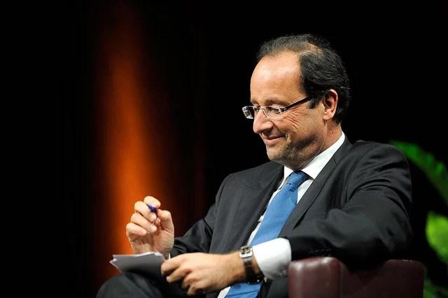 L'école sous Hollande : l'idéologie comme bouée de sauvetage