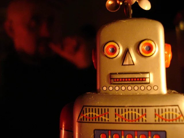 A quoi rêvent les algorithmes ? Nos vies à l'heure des big data