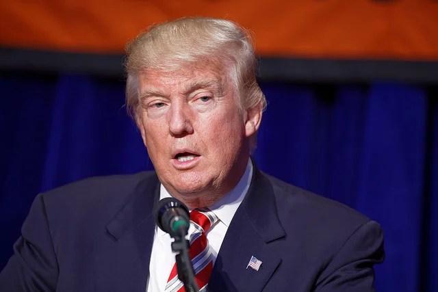 Trump, ou comment faire du faux neuf avec du vrai vieux