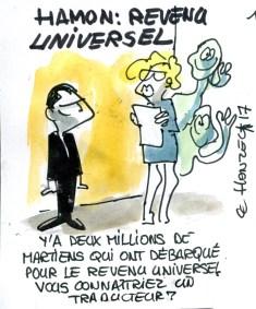 Revenu universel (Crédits : René Le Honzec, CC-BY 2.0)
