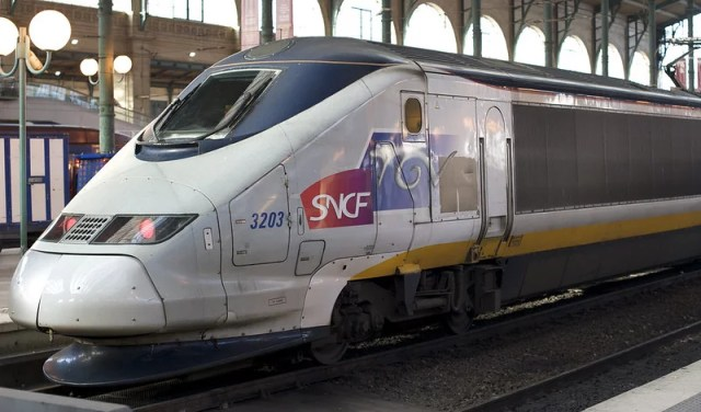 Concurrence dans le train : et si c'était plus compliqué ?