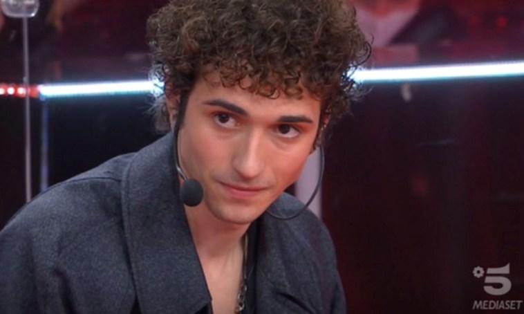 Chi è Tancredi Cantù Rajnoldi di Amici 2021: biografia del cantante