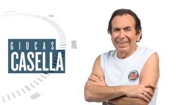 Chi è Giucas Casella oggi: biografia, età, moglie, figli e curiosità