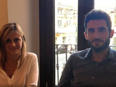 Louis Jouvet – intervista a Federica Locatelli e Ivan Taverniti